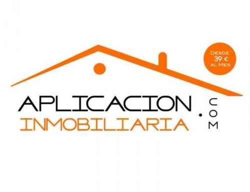 Logotipo Software Inmobiliario