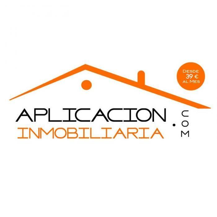 Logotipo Aplicacionimobiliaria.com CRM Inmobiliario