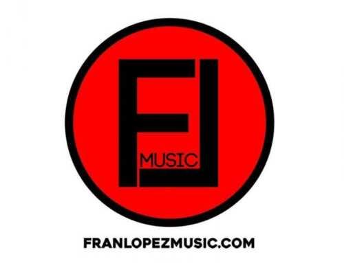 Logotipo FL Music