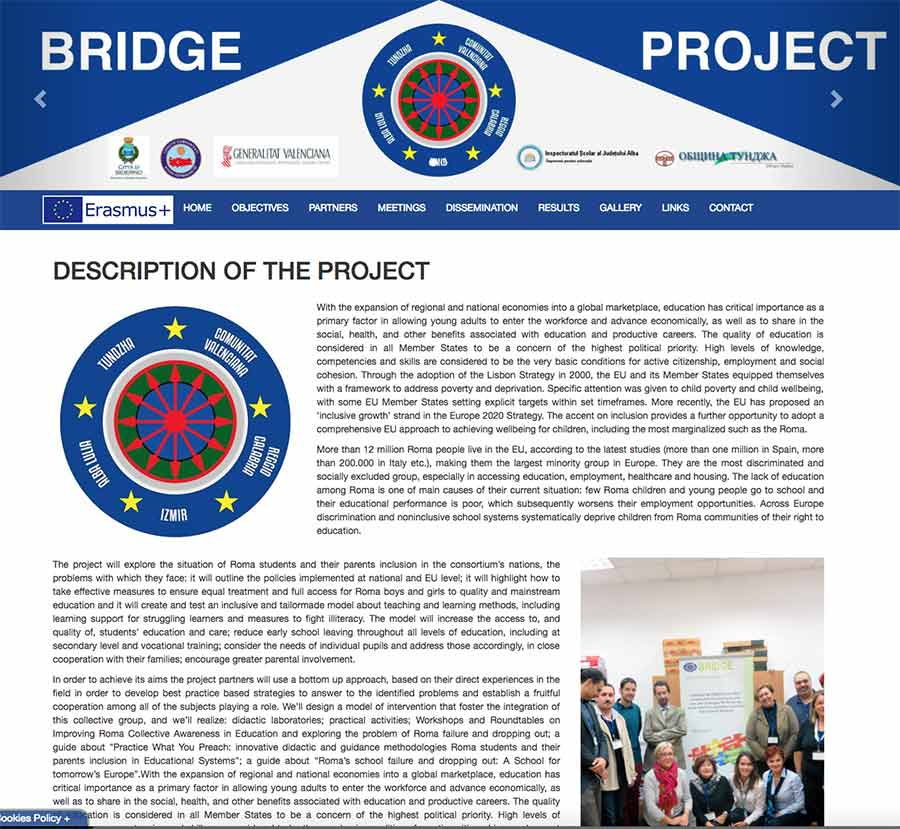 bridgebetweencultures web