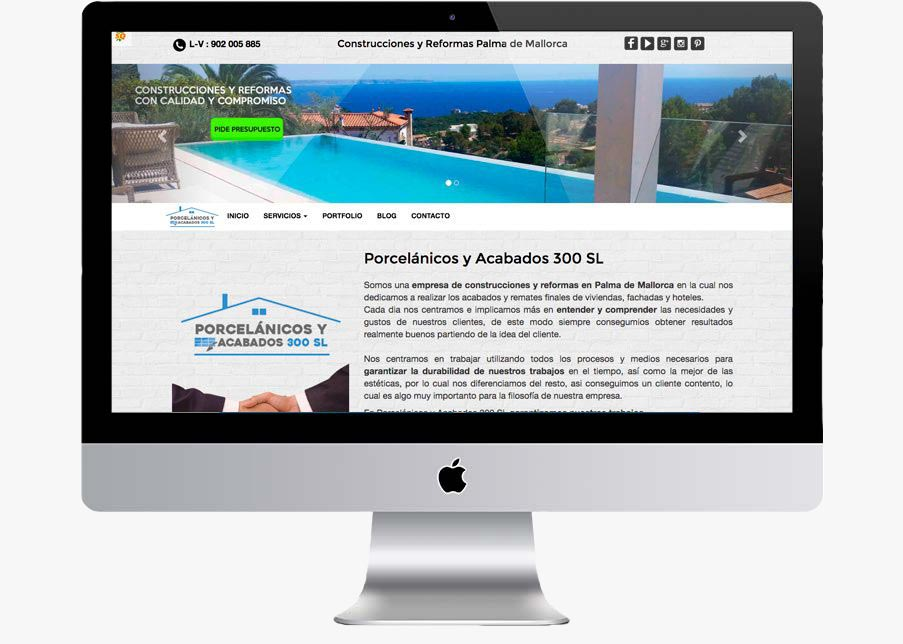 pagina web porcelanicos 300-palma-mallorca