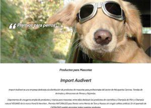 productos de mascotas web